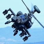 Apache Attack Helicopter (in Helicopters)